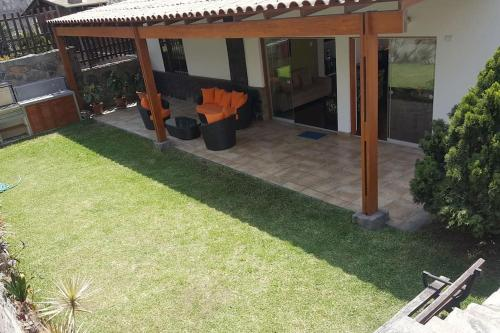 The Best Provincia de Lima Villas – Mansions in Provincia de ...