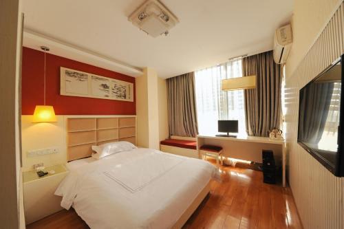 Xingfu 168 Inn (Chengdu East Station)