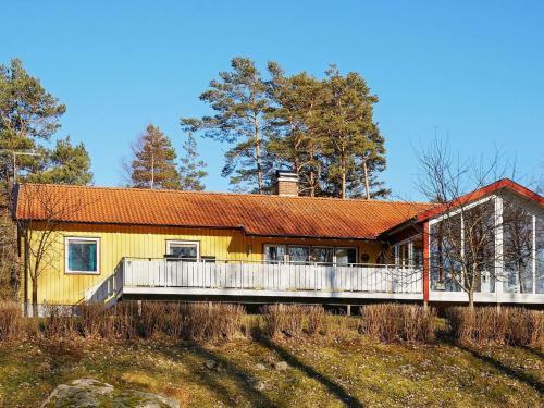 Holiday home STRÖMSTAD II