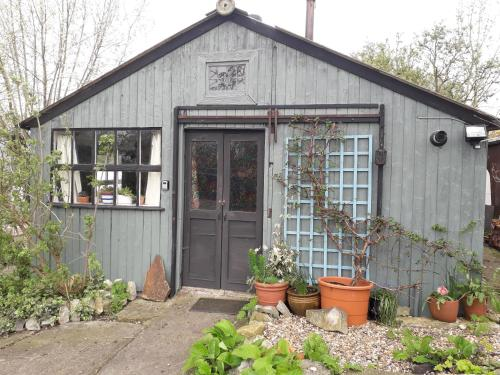 The Cabin at Pear Tree Farm