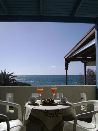 Magic View II Agia Anna