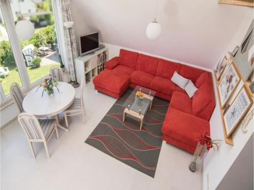 Two-Bedroom Apartment in Elmenhorst
