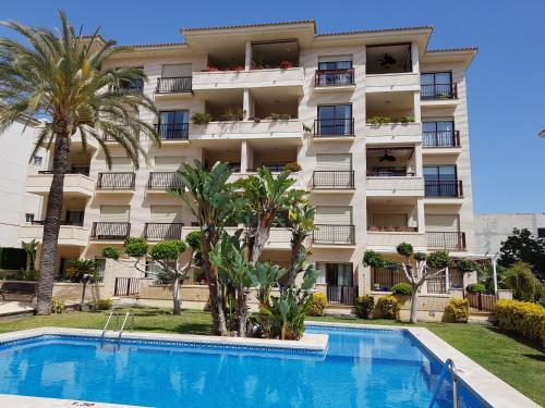 Apartamentos Nuevo Golf by SL