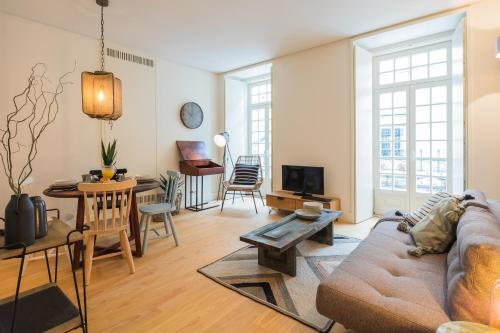 Almaria - Officina Real Apartments | Chiado