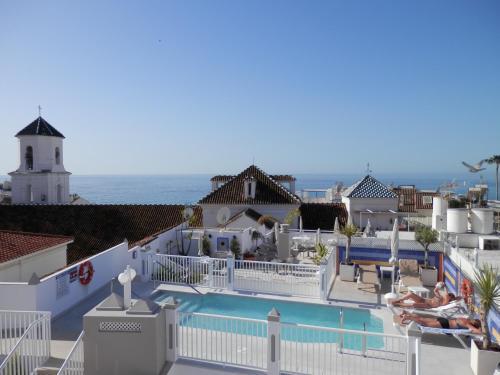 Los 10 mejores alojamientos de Nerja, España | Booking.com