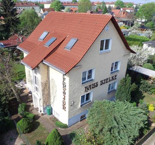Pension Haus Bielke