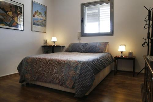 Herzliya Rooftop Special 2 room Apartment