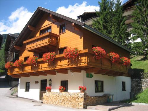 Ferienhaus Ebnerle