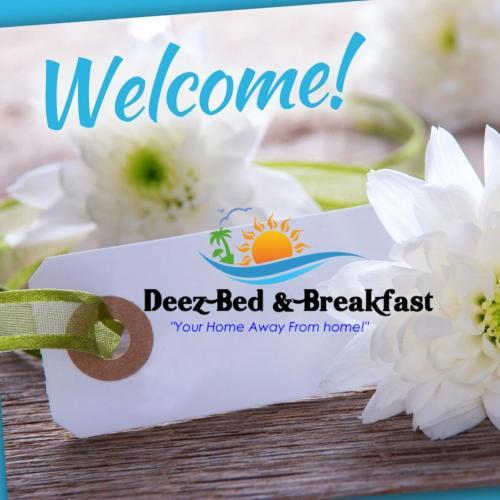 Deez Bed & Breakfast