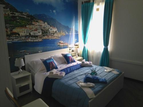 Villa Vittoria mini hotel