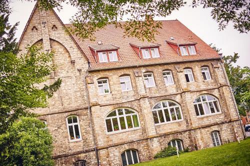 Jugendherberge Paderborn