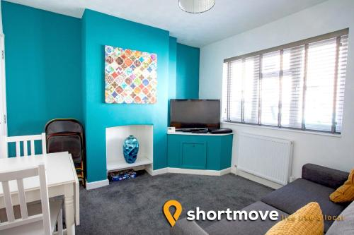 Swindon En-suite Rooms | Stanley Street | Shortmove