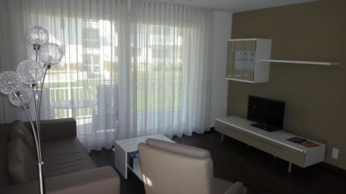 Wellness- & Golf-Appartement 2.7 Hebelhof