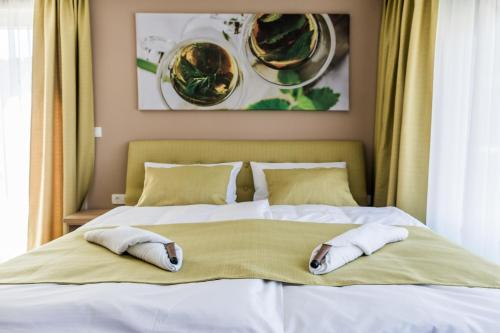 Bed & Breakfast Tea Rooms