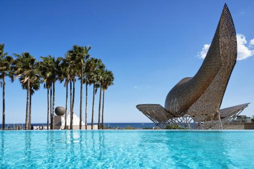 The 10 Best Beach Hotels In Barcelona Spain Booking
