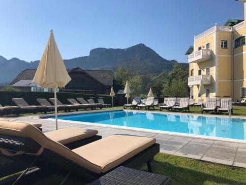 Die 10 Besten Barrierefreie Hotels In Mondsee Osterreich Booking Com