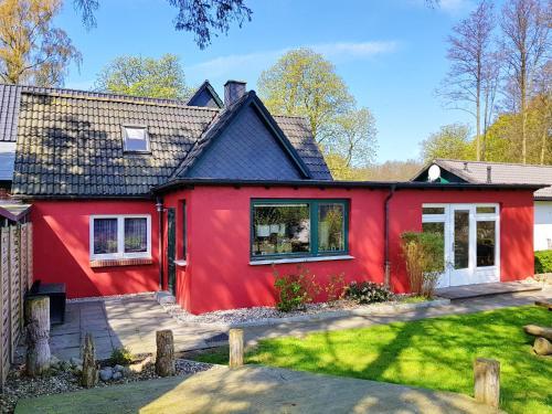 Ferienhaus Am Nordstrand