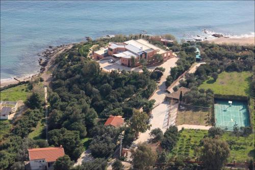 Villa Poseidon Legrena