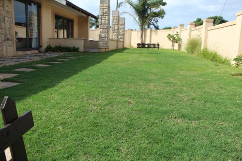Durban Holiday House
