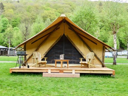 Camping Sagittaire