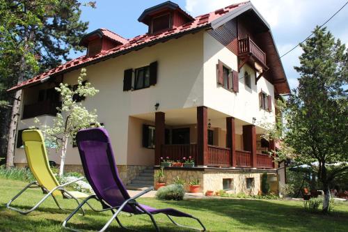 Guest House 3M