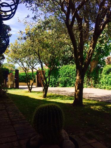 Villa Circeo Suite