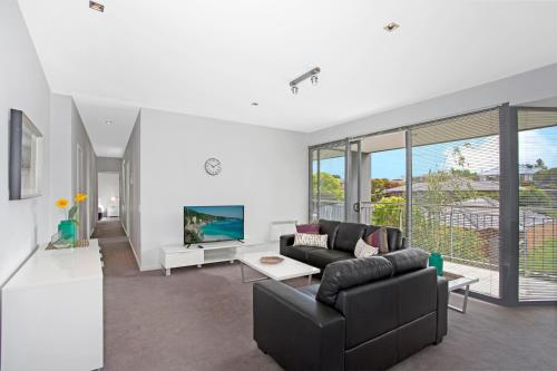 Astra Apartments Glen Waverley @Blair RD