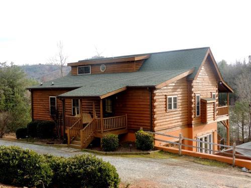 Limerick Lodge Cabin