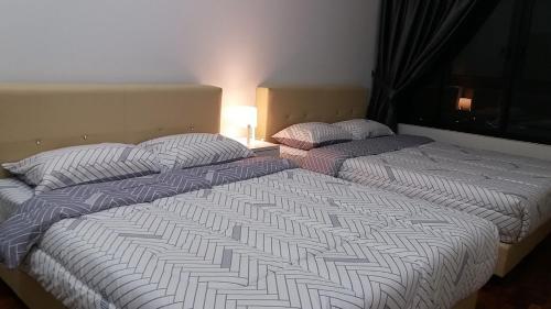 i-Residence @ i-City Deluxe Apartment Homestay