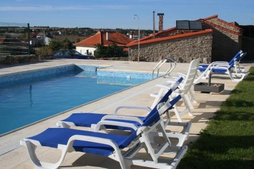 Las 10 mejores casas rurales de miranda del duero - Casas rurales portugal ...