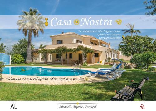 Casa Nostra - Guest house