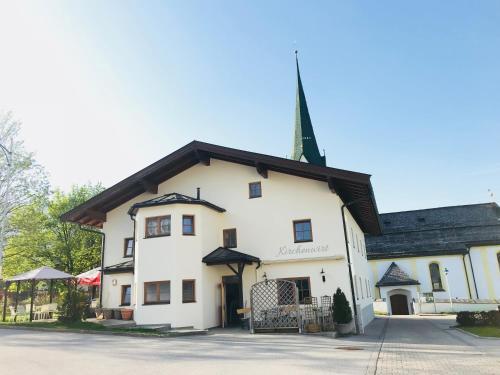Kirchenwirt Schwoich