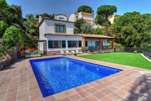 Casa de Férias Les Suredes (Espanha Platja dAro) - Booking.com