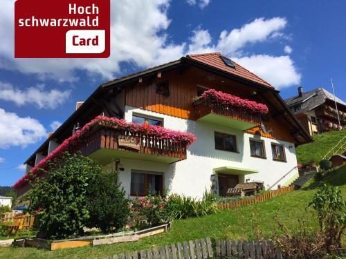 Gästehaus Kehrwieder
