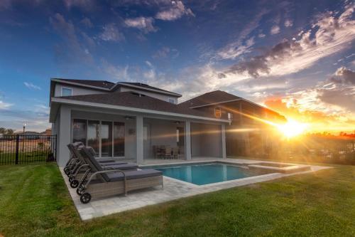 The 48 Best Villas In Orlando USA Booking Best 3 Bedroom Villas Orlando Minimalist Collection