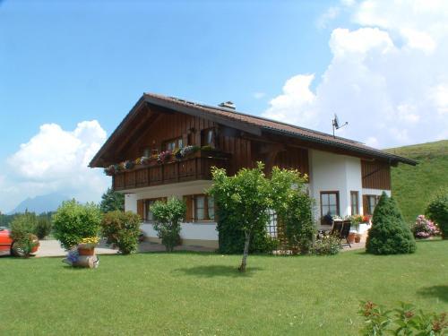 Haus Waldmann