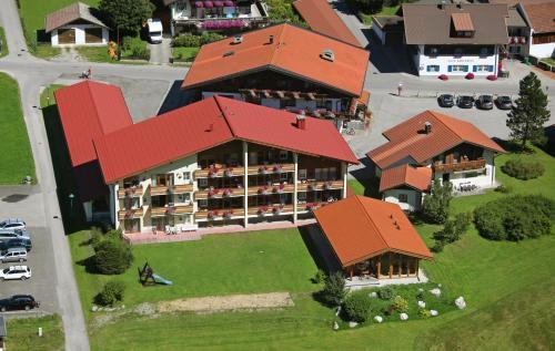 Gästehaus Wötzer und Landhaus Stocka