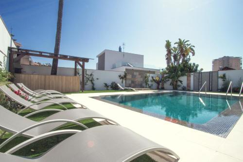 The 10 best homestays in Torremolinos, Spain | Booking.com