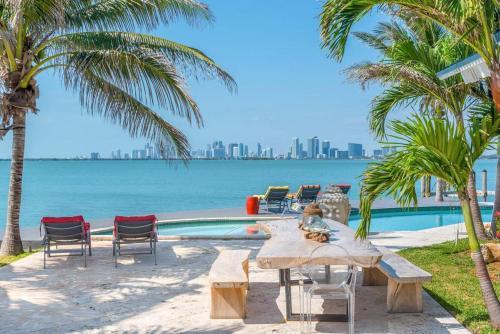 Villa Vista, Your own tropical paradise in Miami