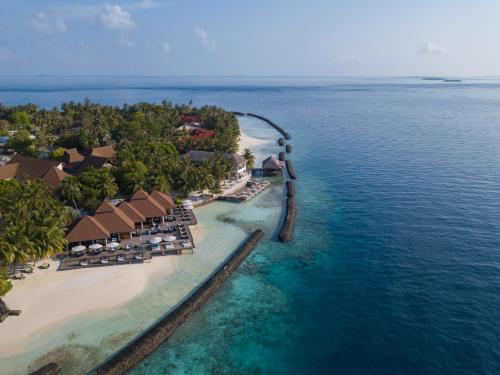 Maldive: i 10 migliori resort all inclusive - Resort tutto incluso ...