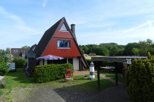 Ferienhaus Hollenberg