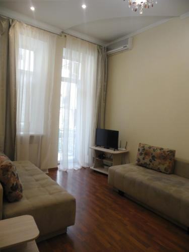 Apartment on Havanna Street 3