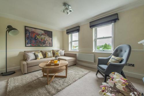 Hampden Apartments - The Meghan