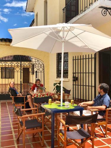 Le Soleil Hostel