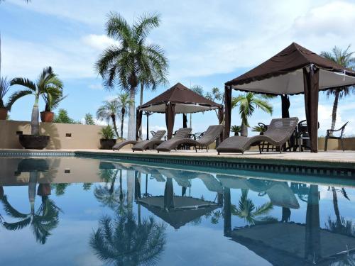 Los 10 mejores hoteles con piscina de culiac n m xico for Hoteles en o grove con piscina