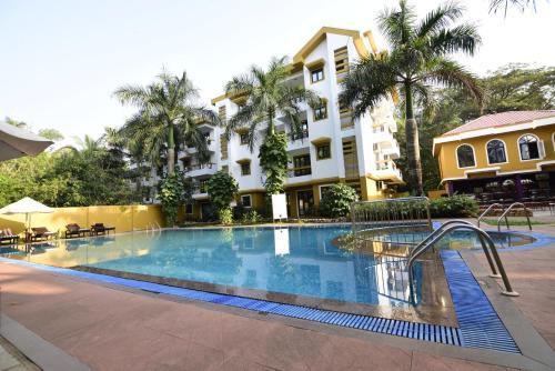 Goa Villagio by Crystal Hospitality