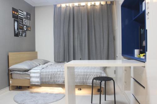 Reserve This Serviced Apartment Hongdae Novellia Gini Residence