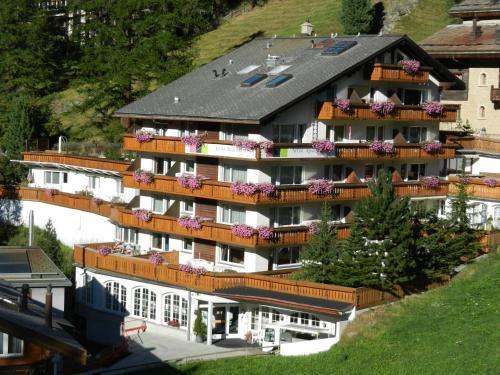 chambre d'hote zermatt suisse