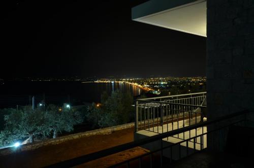 Verga's Apartments