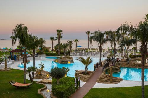 Die 10 Besten 4 Sterne Hotels In Paphos Zypern Booking Com